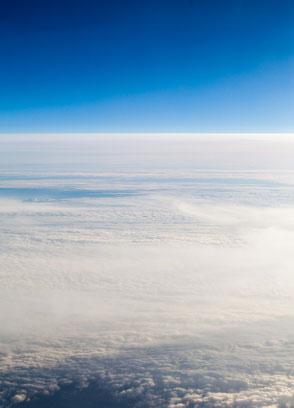 Informationen und Hintergrund zum Gas Ozon